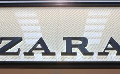 Zara supera los 100 millones de dólares de ventas en la India