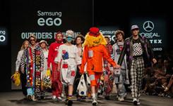 Outsiders Division es la firma ganadora del premio Mercedes-Benz Fashion Talent