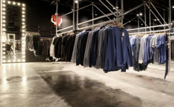 Vuelve a subir la cifra de negocio en textil y en confección