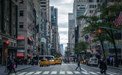Classement des dix rues commerçantes les plus chères au monde