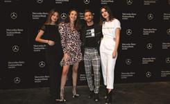 21 Buttons, la gran novedad de la MBFW Madrid