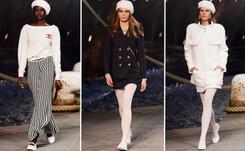 Chanel orpheline de Lagerfeld à la Fashion week de Paris