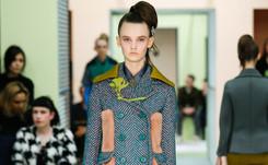 Milan Fashion Week: Prada AW15