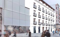Zara inaugura sus flagship stores de Preciados y Dubái