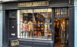 Ralph Lauren opens RRL concept in London
