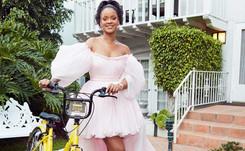 LVMH to launch new fashion Maison with Rihanna