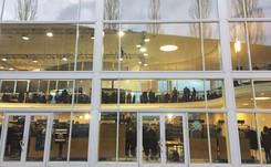 Hoch im Westen: Gute Stimmung auf den Berliner Modemessen Panorama und Selvedge Run