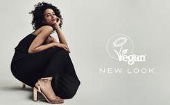 New Look lance une gamme de chaussures et de sacs vegans