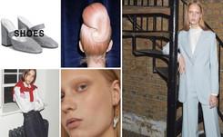 Alexa Chung unveils debut collection