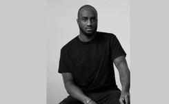 """Virgil Abloh, coqueluche de la mode et idole des """"millennials"""""""