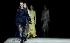 Xu Zhi star of Chinese fashion boom with Armani nod