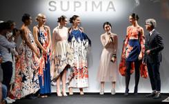 Supima Design Competition récompense de jeunes diplômés à New York