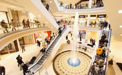Umsatzrückgang für den deutschen Einzelhandel