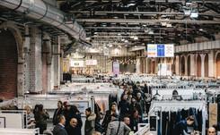 Mehr Besucher, gute Stimmung: Berliner Modemessen bleiben auf Erfolgskurs