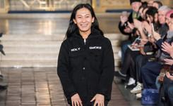 Alexander Wang es el nueo CEO y Presidente de su marca