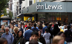 John Lewis launches The Eureka Initiative