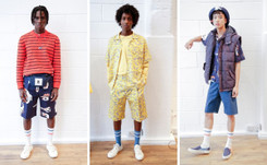 Band of Outsiders creative director chats menswear SS20