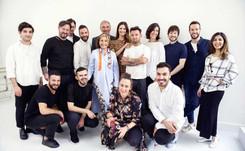 Selezionati i cinque finalisti della Cnmi Green Carpet Talent Competition