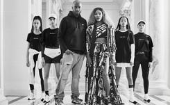 Serena Williams : muse de Virgil Abloh et de Nike