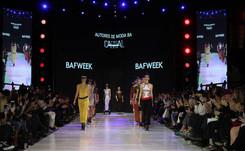 Bafweek será parte de la nueva iniciativa BA Semana de Moda