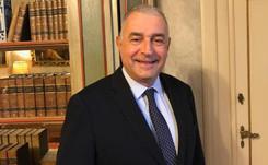 Benetton ficha al director financiero de Ferragamo como director de personal