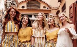 Stradivarius abre un nuevo establecimiento en México