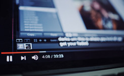Are YouTube channels and vlogs the next step in content marketing?