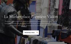 Premiere Vision macht Ernst mit Online-Plattform