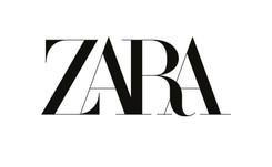 Zara cambia de logo