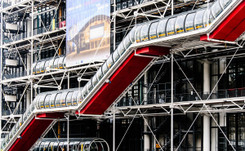 Paris' Pompidou Center to acquire fashion items for its permanent collection