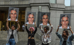 Affaire Epstein : dans la mode aussi