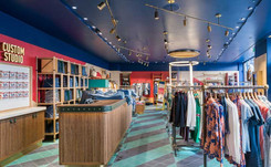 Q&A: Pepe Jeans New Store Concept