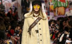 Dior summons spirit of 68 in #MeToo feminist Paris Fashion Week