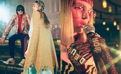 Gucci dévoile sa campagne pour les fêtes de fin d'année