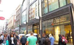 Einzelhandel: Schlechte Stimmung in den Innenstädten