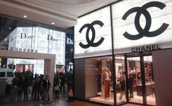 Chanel es la marca de moda más popular entre los consumidores chinos