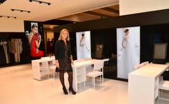 Rosa Clará abre flagship store en México