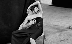 Peter Lindbergh et Louis Vuitton dévoilent le Berlin Fashion Eye