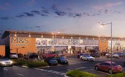 M&S to open new store at Hammerson retail park