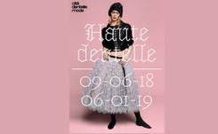 Des pièces Chanel exposées au musée de la dentelle et de la mode de Calais