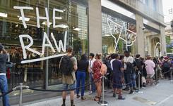 G-Star Raw ya tiene su tienda insignia en la Quinta Avenida