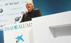 El fundador de Desigual se estrena entre los más ricos de España
