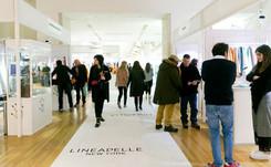 La AEC visita Nueva York y Londres como referente de tendencias de calzado