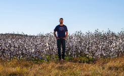 Wrangler launches 100 percent sustainable cotton collection