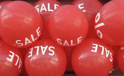 Modehandel: Black Friday soll Schlussverkauf ablösen