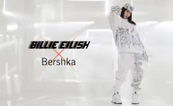 Billie Eilish x Bershka: Sale a la venta la colección cápsula de la cantante