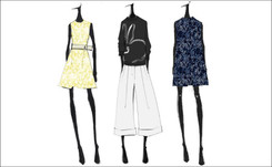 Fashion's new label: Advanced Contemporary