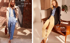 Tom Tailor launches new smart casual line for women