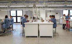 Gucci finance des formations liées à l'artisanat