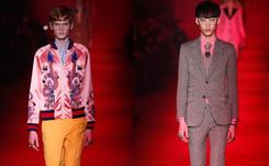 Milan Fashion Week: Gucci remains in 70s mode
